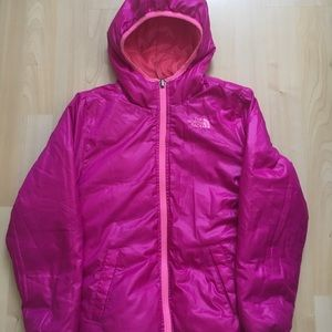 The North Face Down Reversible Jacket 7/8